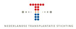 Transplantatie Nederland